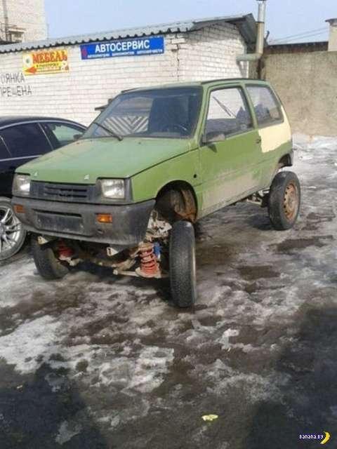 А тем временем в России - 168
