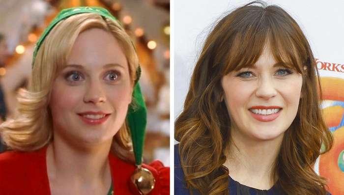 Как изменились 20+актеров изфильмов, которые мыобычно смотрим наНовый год