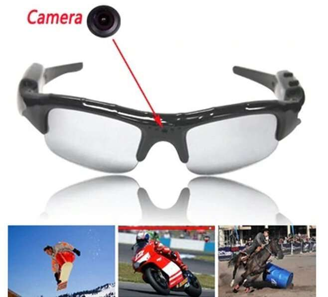 Лыжник купил солнцезащитные очки и попал на скамью подсудимых-4 фото-