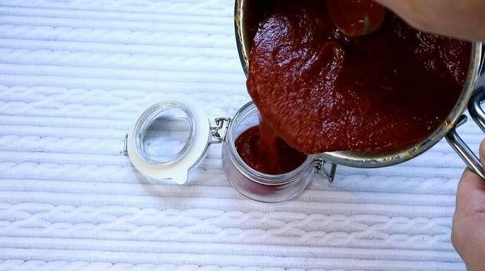 Советский кетчуп. Да, был такой кетчуп-4 фото + 1 видео-