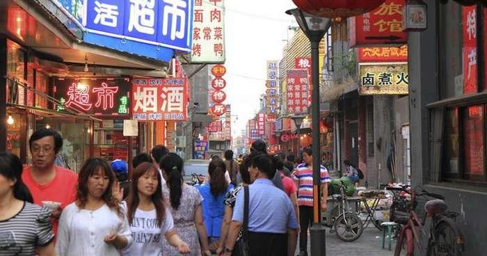 В Китае зафиксировали неожиданный демографический кризис-3 фото-