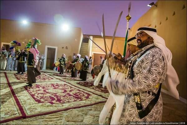 Почему в Саудии никто не ворует?-4 фото-