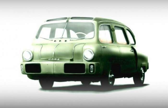 Чита, Белка, Муравей: советские раритетные вагончики-легковушки (34 фото)