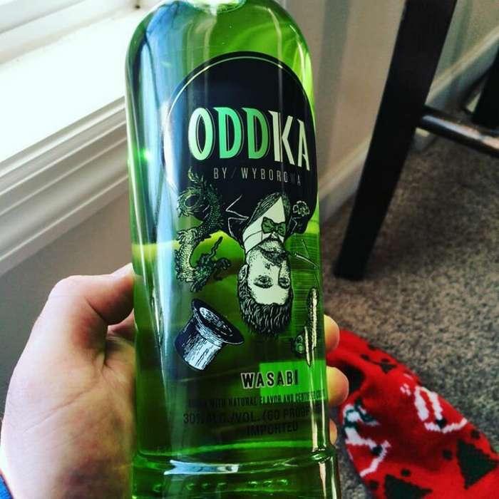 17 алкогольных напитков с самым странным и неожиданным вкусом-18 фото-
