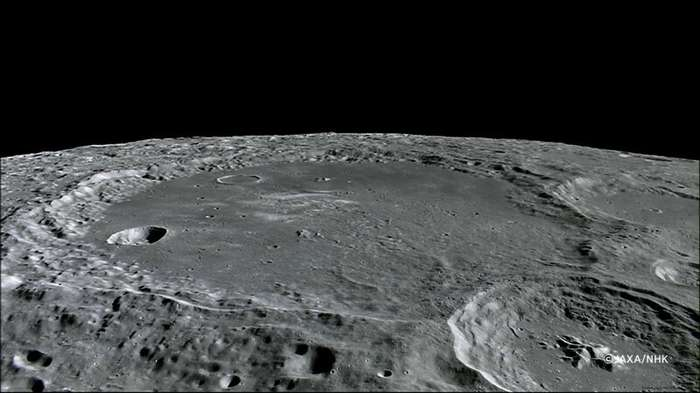 Кому принадлежит Луна и ее полезные ископаемые