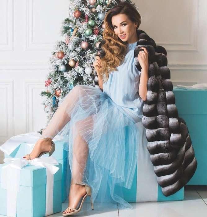 Какие подарки получали звезды в главные зимние праздники