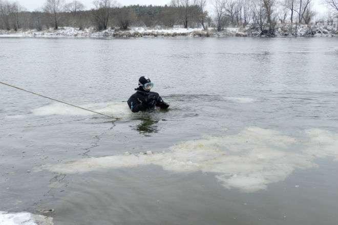 Сколько времени человек может находиться в холодной воде