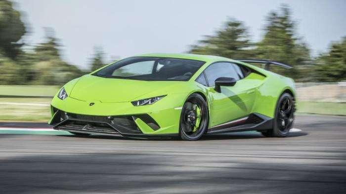 -Пятерка- лучших автомобилей 2018 года, по мнению Джереми Кларксона