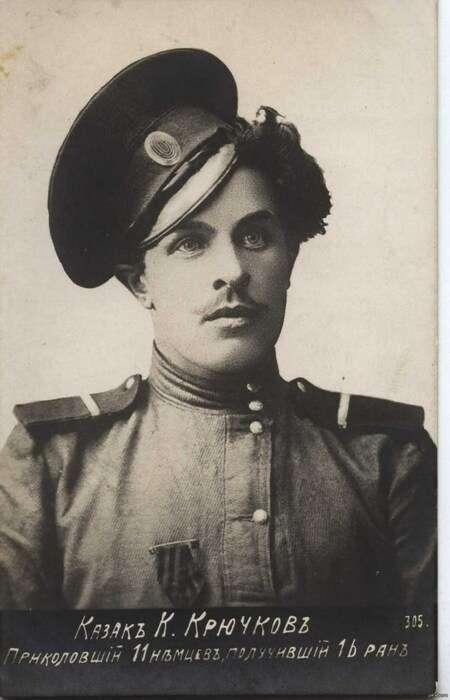 2 забытых подвига Первой мировой войны русских солдат, в которые трудно поверить