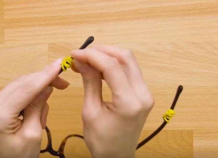 5 способов спасти свои очки, если с ними случились механические повреждения