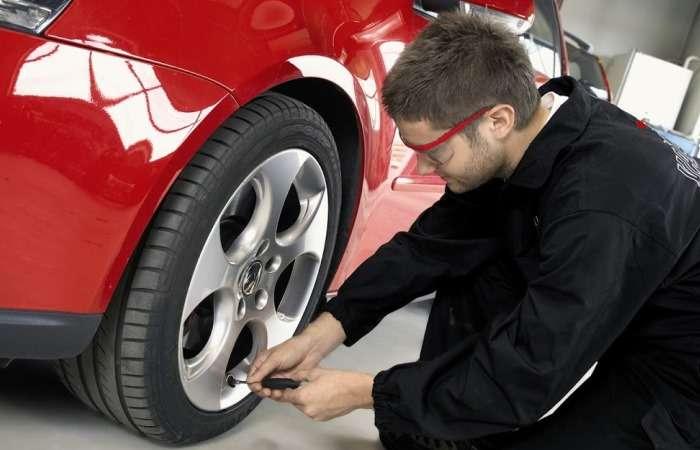 Азот в колесах: полезная инновация или «разводка» для молодых водителей