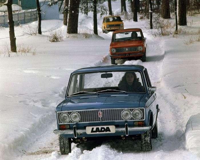 """""""677 вызывает 4104, прием!"""" — почему система названий советских автомобилей это гениально"""