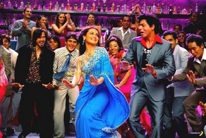 Индийские Ромео, Джульетта и кобра