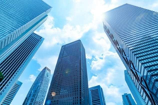 Поразительные факты о небоскребах
