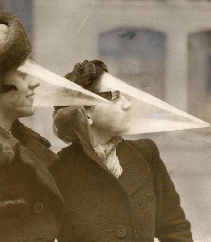 Абсурдные изобретения прошлого, которые вызывают лишь улыбку: фото