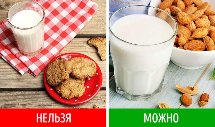 12продуктов, из-за которых увас может появиться целлюлит