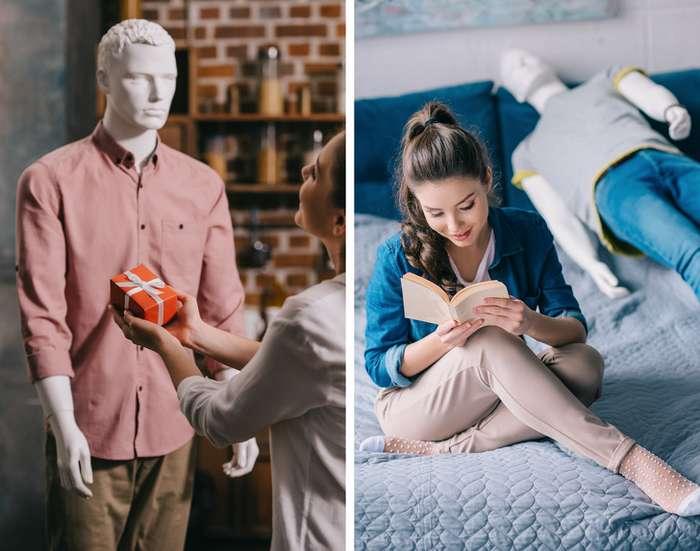 Появились компании, где можно заказать идеальных супругов, друзей идаже родителей. Услуга уже пользуется спросом