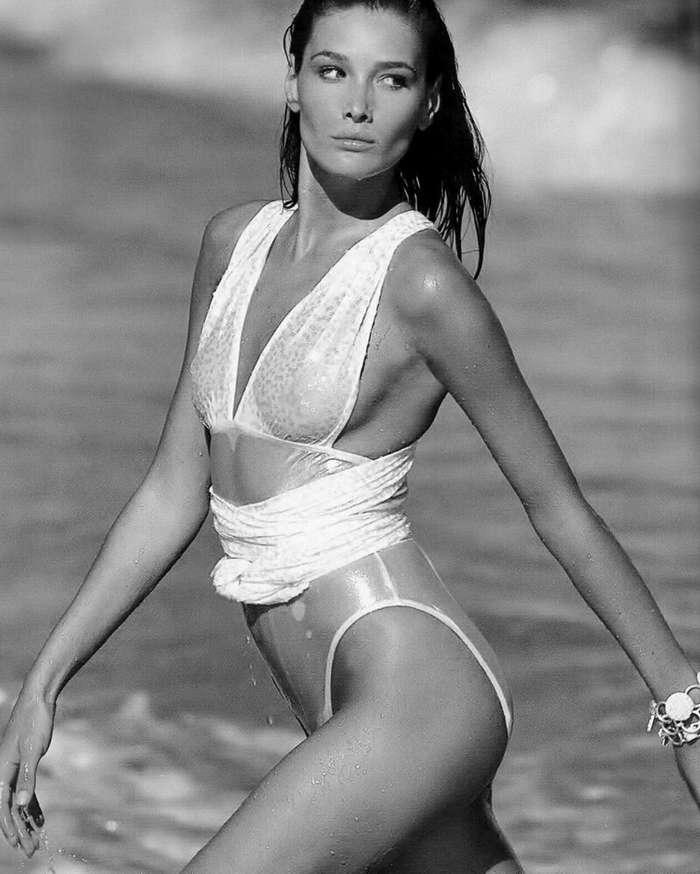 Первые леди разных стран, которые в прошлом были моделями-10 фото-