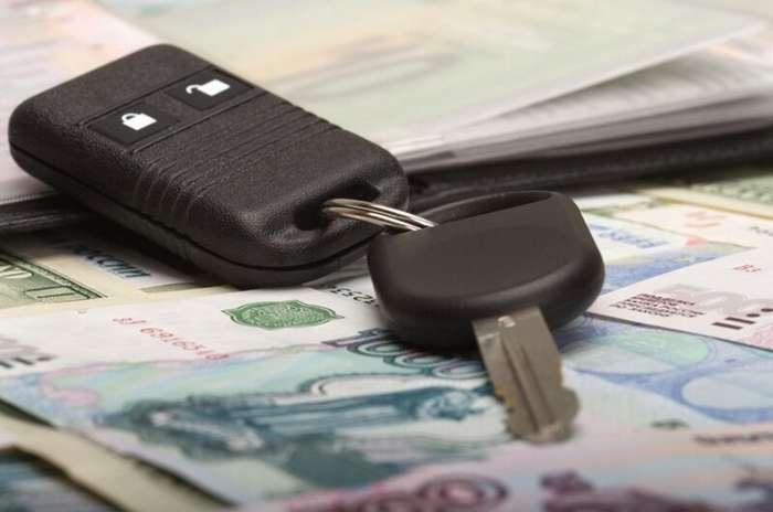 Говорят, что купить авто на вторичном рынке тяжело. А продать проще?                     (1 фото) интересное