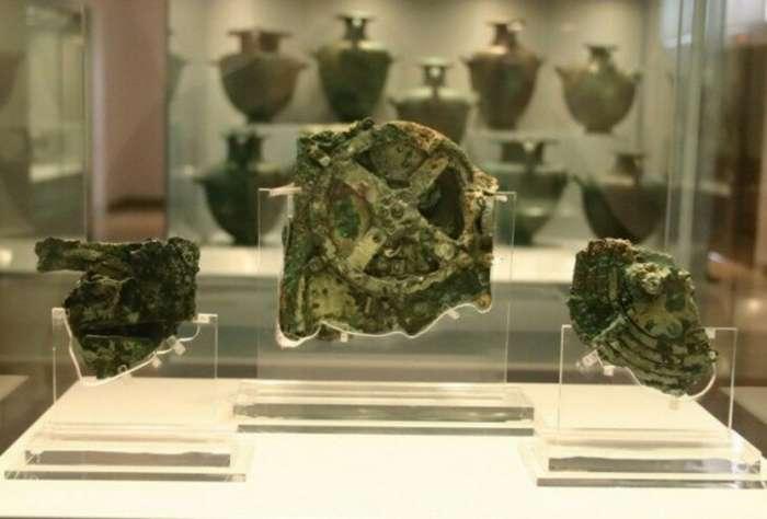 6 исторических артефактов, предназначение которых неизвестно-12 фото-