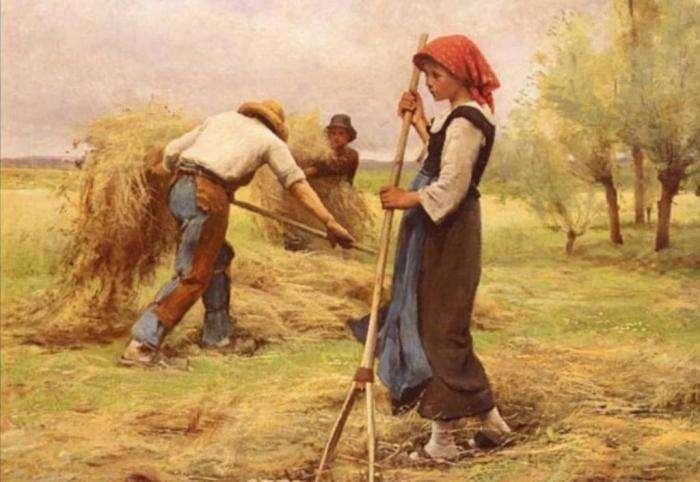 Не человек, а душа: почему крепостных крестьян так странно называли (3 фото)