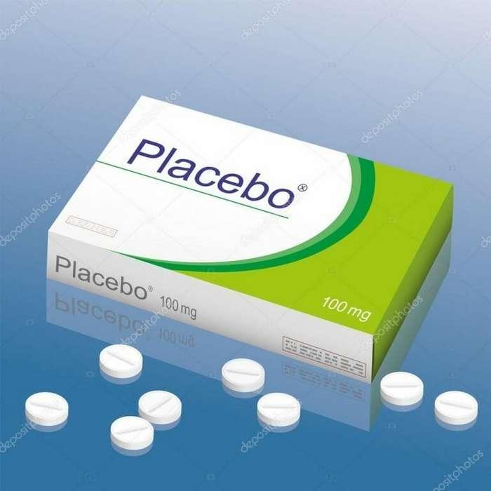 Плацебо дали зеленый свет (1 фото)