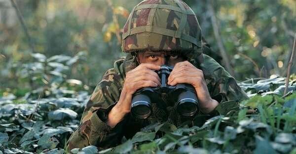 Дед-диверсант: Как ветеран ВОВ с бизнесменами воевал (1 фото)
