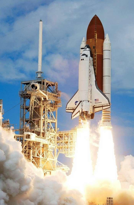 Почему 16 лет назад погибли американские астронавты -Колумбии--14 фото-