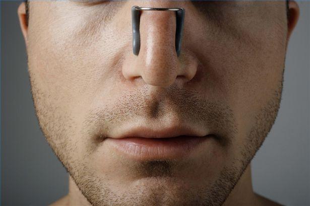 Джеймс Келли – человек с легендарным носом и невероятными психическими способностями!