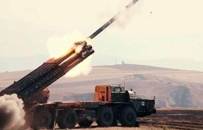 Смерч: опасное оружие наравне с атомной бомбой