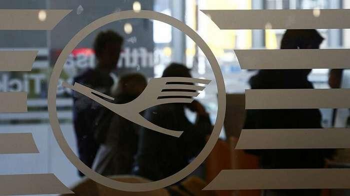 Lufthansa подала в суд на слишком хитрого пассажира (2 фото)