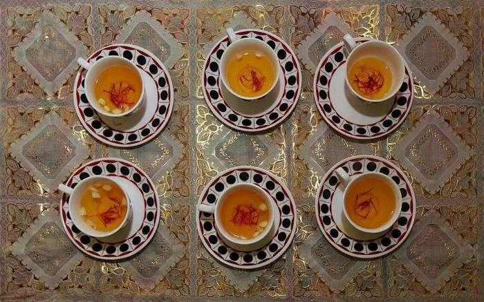Самые дорогостоящие деликатесы-12 фото-