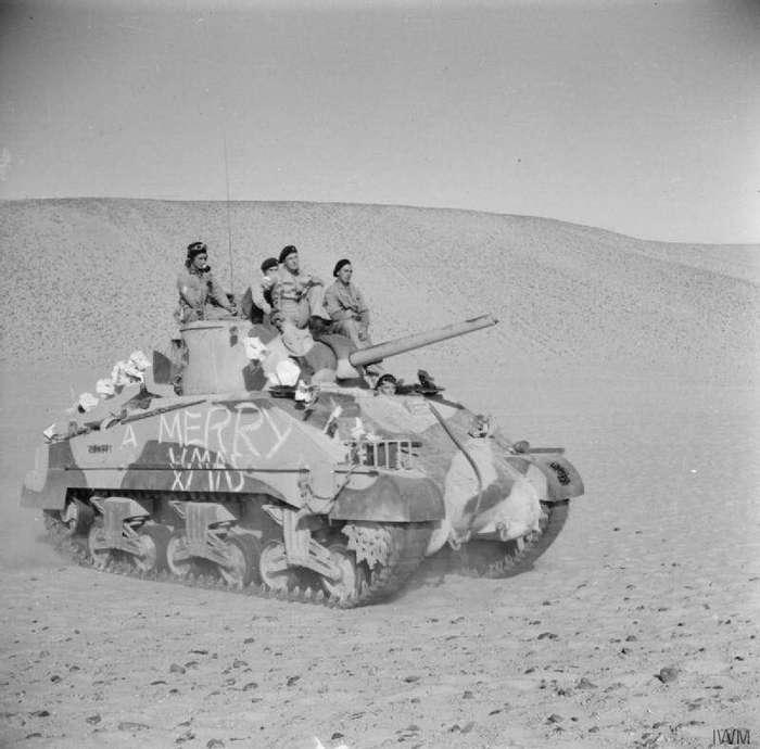 Другой ленд-лиз -продолжение- . Танк М4 -Шерман-. Извечный соперник Т-34-22 фото-