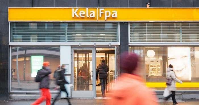 Финских безработных лишили халявы (4 фото)