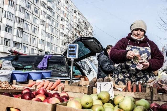 Рынки бывшего СССР                      Интересное
