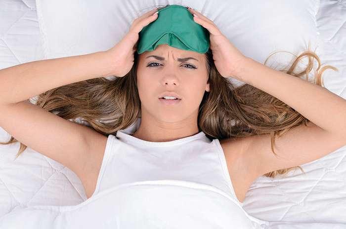 5 причин пробуждения среди ночи