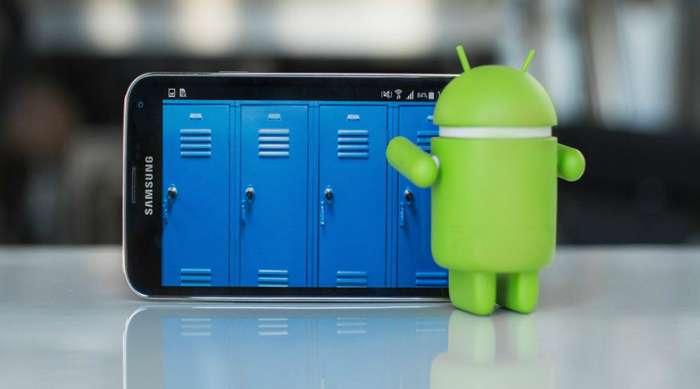 Скрытые настройки Android
