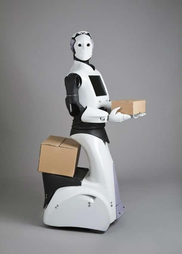 Ужасающе роботы, которые сейчас разрабатываются