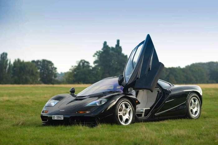 Самые быстрые машины, которые можно было встретить на дорогах с 1960-х и до наших дней