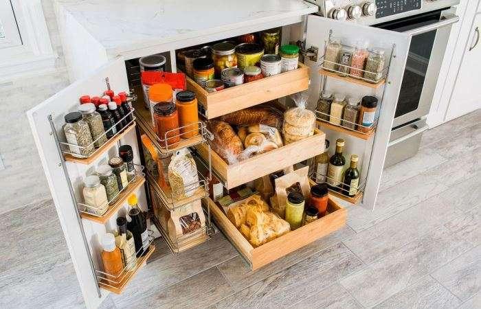 7 продуктов питания длительного хранения, которые на самом деле быстро портятся