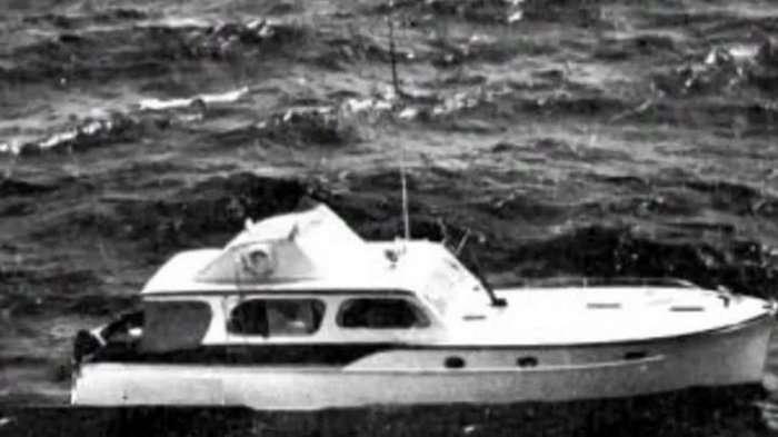 Логово дьявола: 7 необъяснимых исчезновений в Бермудском треугольнике интересное