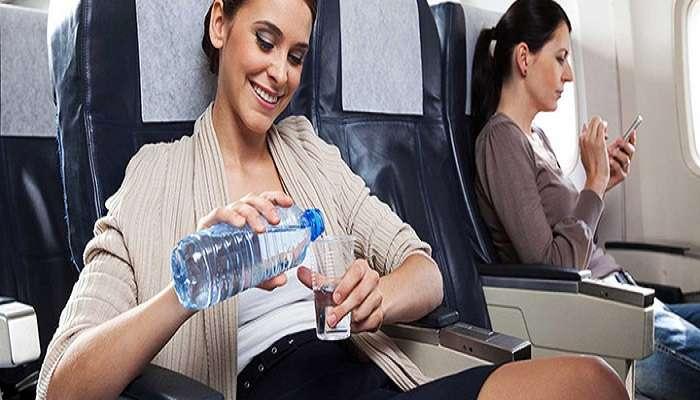 10 советов от бывалого туриста, как облегчить перелет в самолете