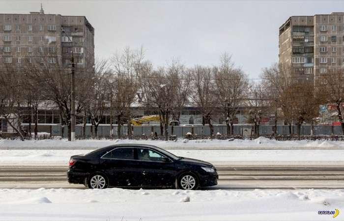 Взорванный дом в Магнитогорске пригоден для жизни Интересное