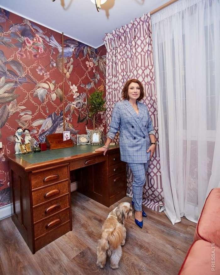 квартира розы сябитовой в москве фото некоторых случаях