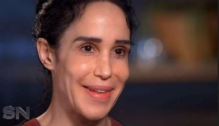 Восьмерняшки Натали Сулеман отпраздновали 10-й день рождения Интересное