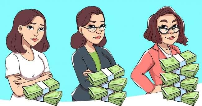 6способов накопить сбережения, неотказывая себе вудовольствиях