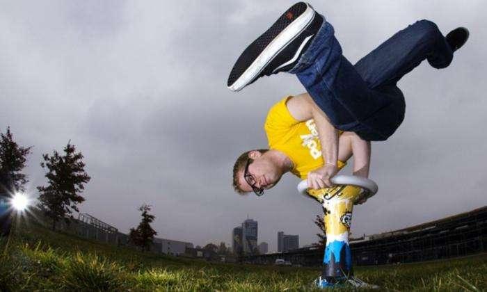 Самые странные виды спорта, которые существуют в мире -9 фото-