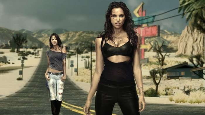 Реальные девушки из Need For Speed-22 фото + 1 видео-
