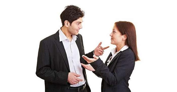 Язык тела и жестов: что означают разные жесты у мужчин и женщин?-11 фото-