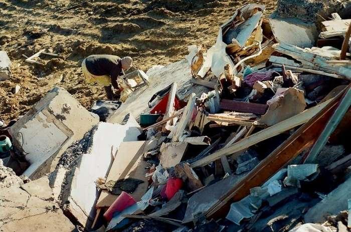 Нефтегорское землетрясение — то, о чем невозможно забыть                      Интересное